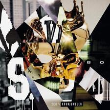 SIDO - KRONJUWELEN  2 CD NEW+