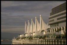 487004 The Pan Pacific Hotel A4 Photo Print
