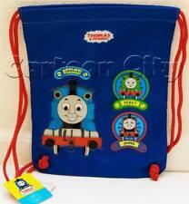 Thomas the Tank Train Cinch String Bag