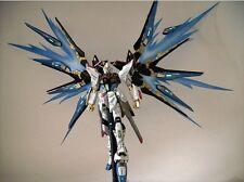 SUPER DRAGOON SYSTEM Wing For 1/100 MG ZGMF-X20A Strike Freedom Gundam GZJ27