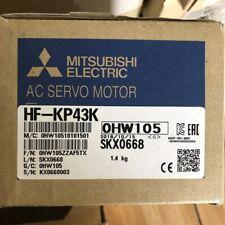 1PCS New Mitsubishi Servo Motor HF-KP43K