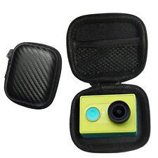 Custodia protettiva rigida effetto CARBON per GoPro Hero 5 4 3+ SjCam SJ4000 M1