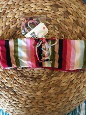Billabong Bikini Top Size Large Multi Colour Surf With Optional Straps