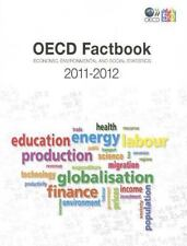 OECD Factbook 2011-2012: Economic, Environmental and Social Statistics-ExLibrary