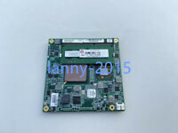 1PC USED Advantech ETX CPU motherboard SOM-6763D SOM-6763 #YX