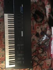 KORG DSS 1 Sampler + Addictive Synthesizer