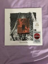 justin timberlake man of the woods orange vynil USA ONLY TARGET EDITION