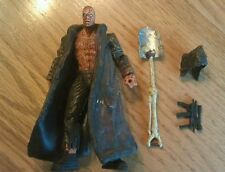 McFarlane Toys Spawn Action Figure Burnt Spawn The Movie