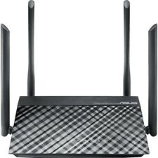 Asus RT-AC1200 IEEE 802.11ac Ethernet Wireless Router