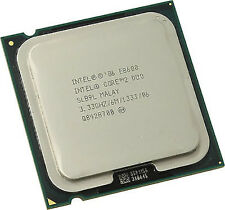 Intel Core 2 Duo E8600 SLB9L 3.33GHz/6Mb/1333MHz 775 Processore CPU Desktop P15