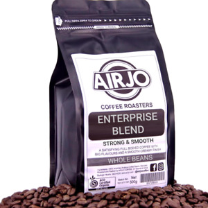 5Kg Coffee Beans - Fresh Roasted Every Day - 100% ORGANIC - Free Shipping