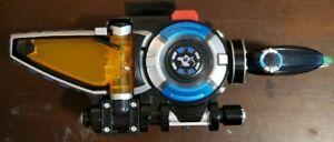 Power Rangers Beast Morphers - Beast-X Morpher and keys very good works