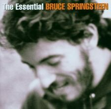 Bruce Springsteen Essential 2-CD NEW SEALED Born In The U.S.A./Born To Run+