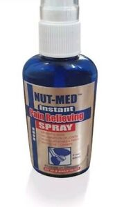 NUT MED...pure and Natural extract from NUTMEG