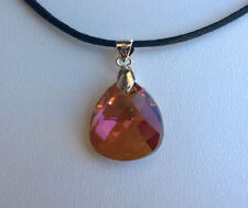 Swarovski Copper Fashion Jewellery