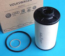 Original VW / Audi DSG Getriebe Filter Dichtungen 6 Gang Automatik - 02E305051C