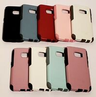 OtterBox Commuter Series Case for Samsung Galaxy S7 - colors
