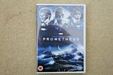 PROMETHEUS       BRAND NEW  SEALED GENUINE UK STOCK DVD
