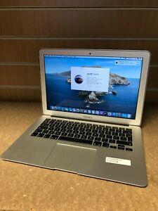 "Apple MacBook Air 13"" i5 1.8GHz 8GB 128GB Mid 2017"