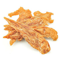 Homemade All Natural USA Chicken Jerky Treats Fillets for Dogs