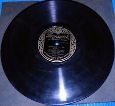 Abe Lyman - Sweet Little You & Mandalay / Brunswick 78