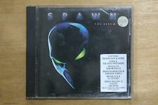 Spawn The Album    (C239)