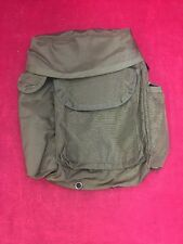 NEW OUTDOOR DESIGNS Nylon Military Personnel Carry Case w/Shoulder Strap OD