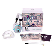 Pulse G100 RGB GAMING HEADSET HATSUNE MIKU EDITION