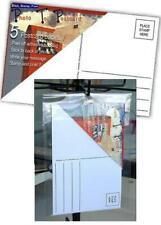 DIY Postcard Backs 5 Pack