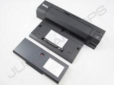 Dell Precision 7510 Advanced Docking Station Port Replicator USB 3.0 w/ Spacer