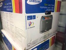 samsung clp-325w printer Brand New In Box