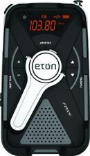 Eton NFRX4SWXBG All-Purpose Weather Alert Radio, FRX4 (Gray)
