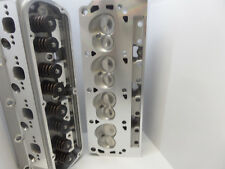 Complete Aluminum Cylinder Heads SBF FORD 302 190cc 62cc 2.02 /1.60