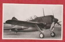 Avion - Photographie - Brewtser Buffalo - 115X65
