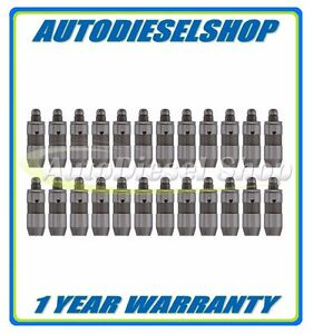 ENGINETECH LIFTERS (24) - FITS 05-14* SOHC 4.6L 5.4L FORD APPLICATIONS SEE LIST