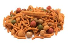 Sunburst Spicy & Crunchy Bombay Mix (Hot) - FREE DELIVERY