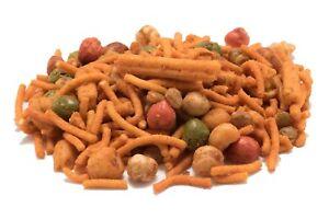 Sunburst Spicy & Crunchy Bombay Mix (Hot)