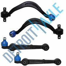 Both (2) Front Lower Control Arms w/Ball Joints for Sebring Coupe Avenger Talon