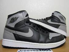 Jordan Retro 1 High OG SHADOW Sz 12 100% Authentic 2013 555088 014
