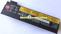 72Wh 68+ Genuine 0C52861 45N1124 45N1775 Battery Lenovo ThinkPad T550 T440 T440s