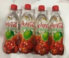 Coca Cola Clear Lime 2019 Limited Edition Japanese Soda * 1 Bottle Usa Ship!