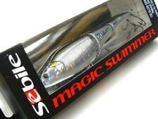 "Sebile 3/4 Oz Natural Shiner Magic Swimmer 5"" Sinking Fishing Lure 1443161"