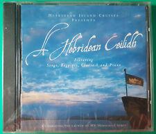 A Hebridean Ceilidh CD Brand New Sealed