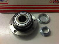 PEUGEOT PARTNER VAN & MPV 1X NEW REAR WHEEL BEARING 2004-08 WITH MAGNETIC ABS