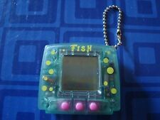NaNo Pocket Pet Bass Fishing Electronic Handheld Pet Game Awesome