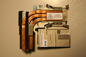 Dell Alienware 75W Nvidia GTX660M Thermal Heatsink for M18xR2 KY4VY from EU