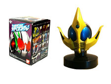 Bandai Kamen Rider Mask Collection Vol. 9 - KAMEN RIDER CAUCASUS #08 The Movie