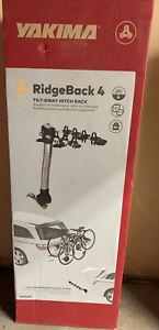 Yakima 8002458 4 Hitch Bike Rack