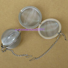 2×Basket For Parts Cleaning Ultrasonic Cleaner Parts Holding Ball 5cm with Chain
