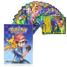 28 Pcs/1Pack  Pokemon GX EX Pokemon Card (26 Pcs GX Cards+2 Trainer Cards)